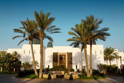 Изменение правил въезда в Марокко