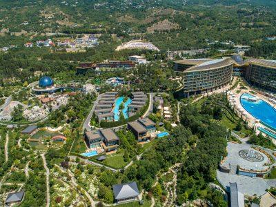 Mriya Resort&Spa 5*