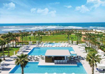 Vichy Celestins Spa Hotel Casablancа 5* г.Касабланка