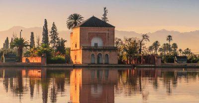 Гранд тур по Марокко