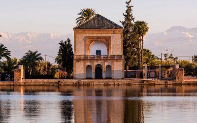 Правила въезда в Марокко для граждан РФ