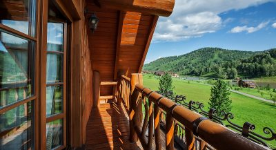 Cosmos Collection Altay Resort 5*